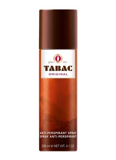 Tabac Tabac Original Erkek Anti Perspirant Deodorant 200 Ml Renksiz